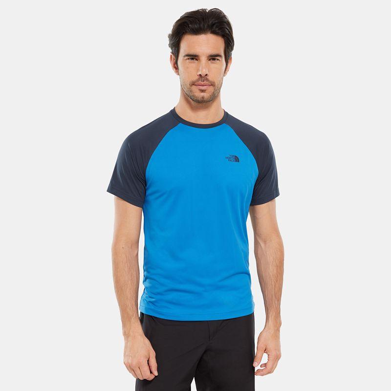 T-shirt raglan Tanken-