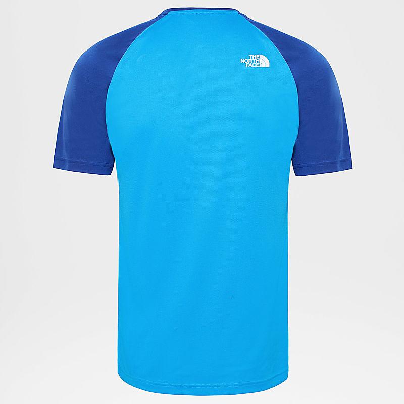 Tanken Raglan T-Shirt-