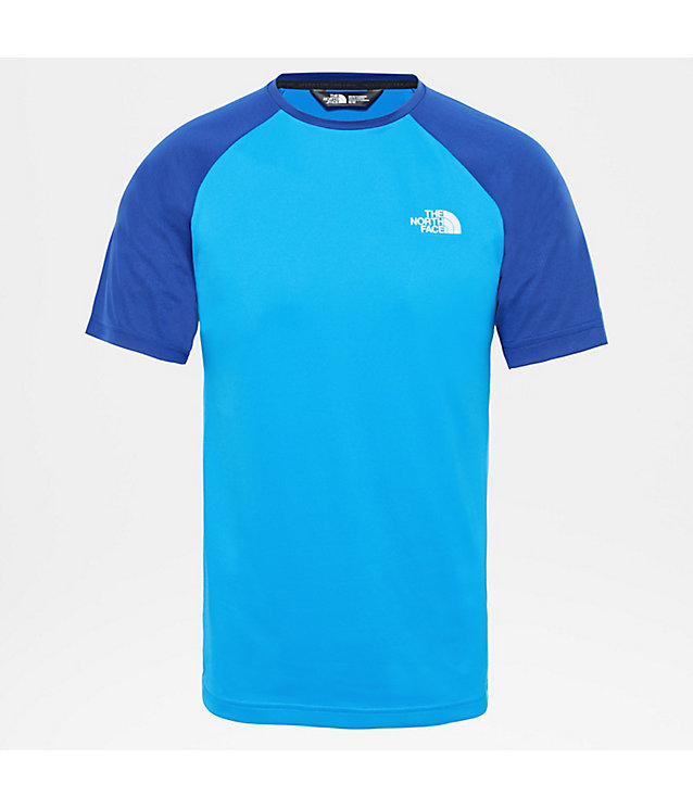 Tanken Raglan T-Shirt Voor Heren | The North Face