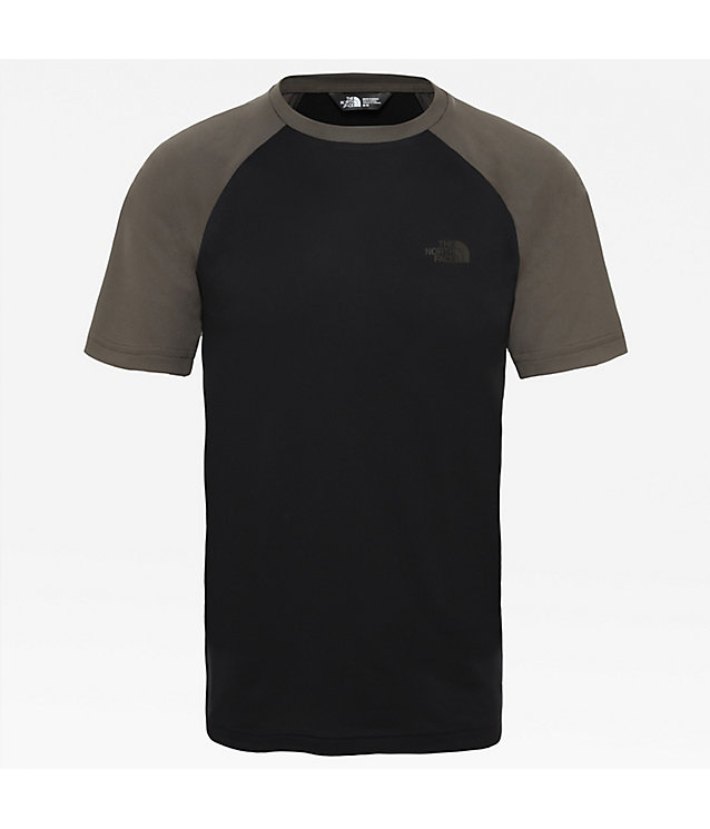 T-shirt raglan Uomo Tanken | The North Face
