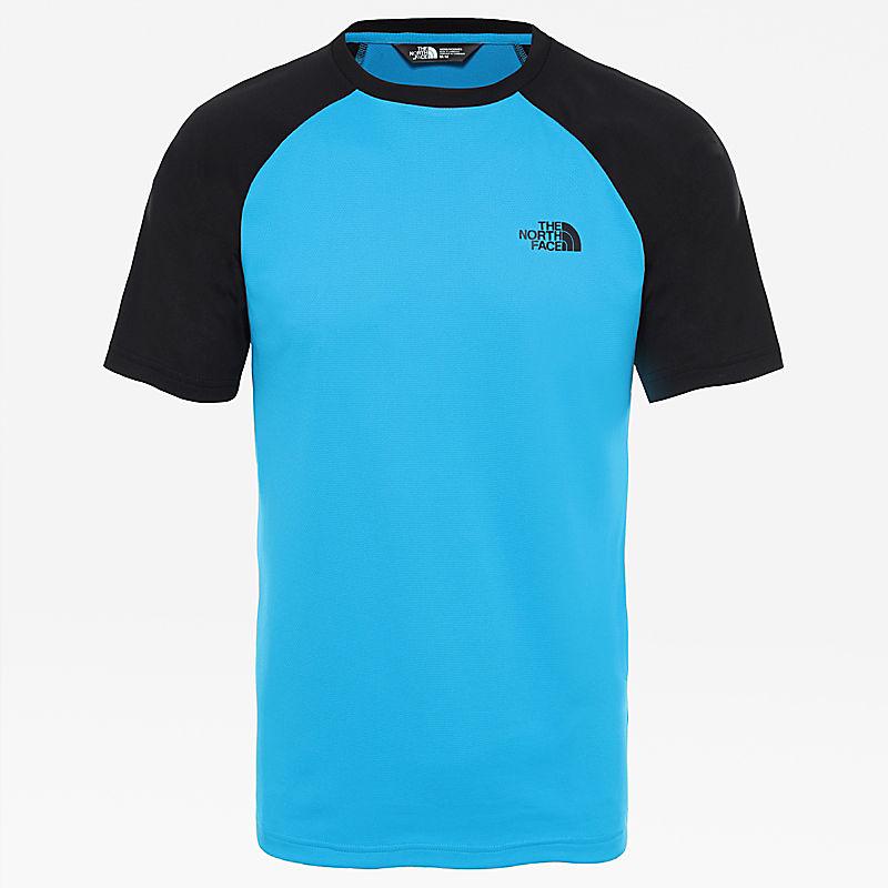 T-Shirt Raglan Tanken Pour Homme-