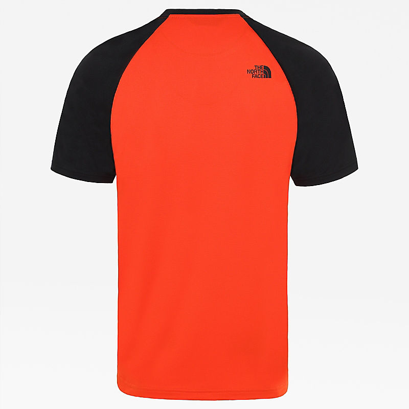 Men'S Tanken Raglan T-Shirt-
