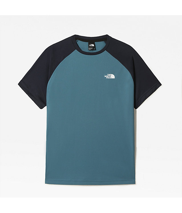 HERREN TANKEN RAGLAN-T-SHIRT | The North Face