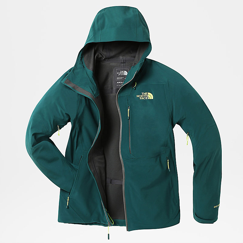 Chaqueta North Flex 0 The Gtx® Apex 2 Face rIYwqZrx