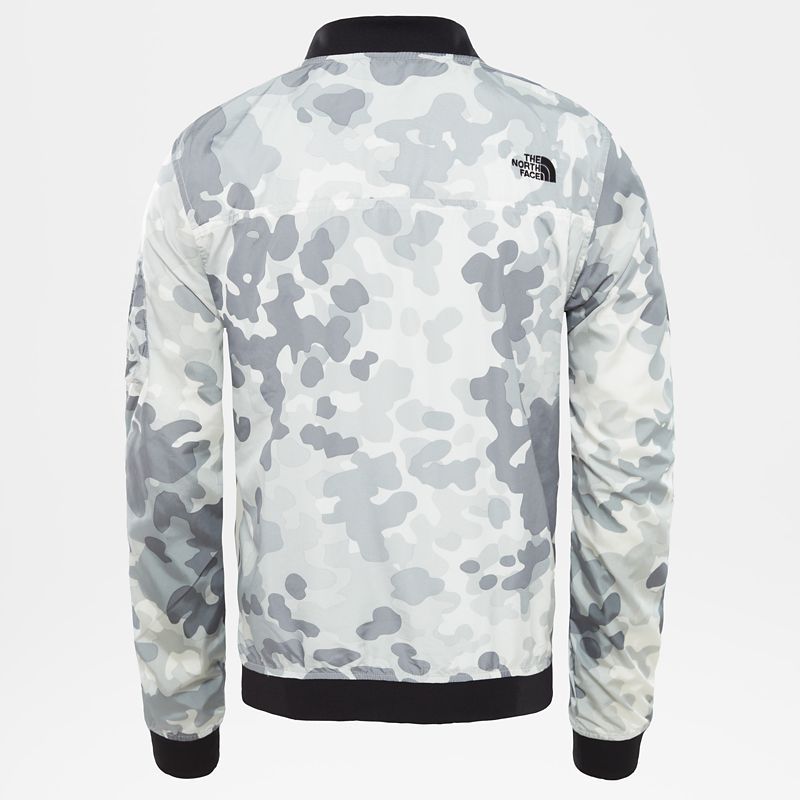 Meaford Bomber Jacket-