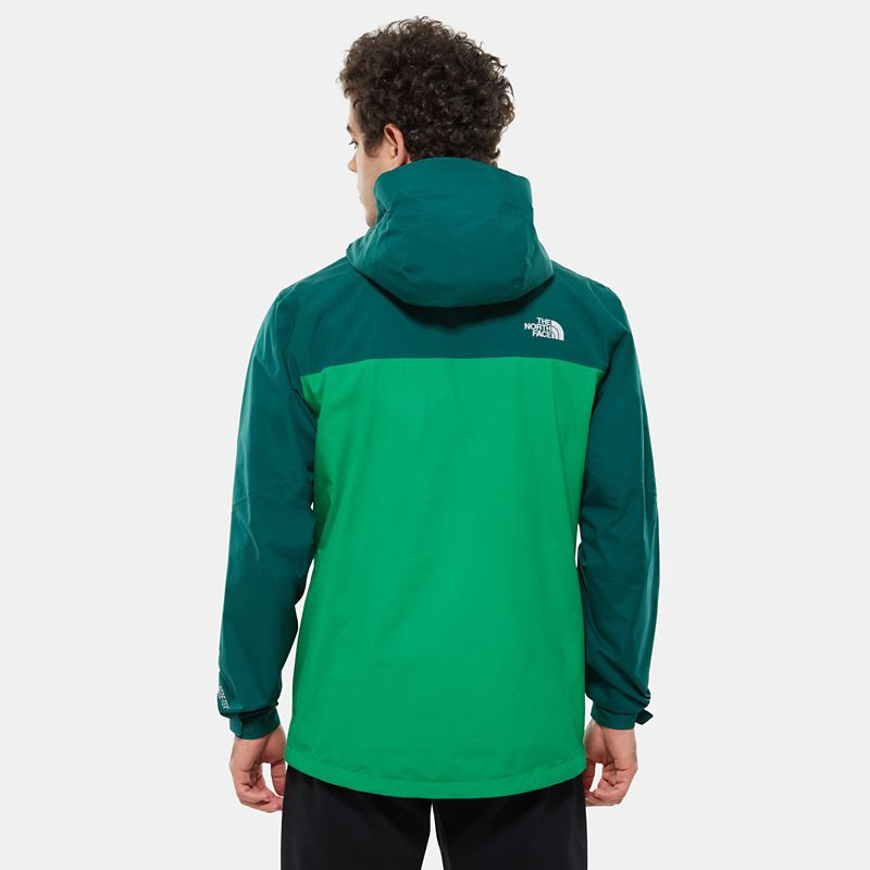 Mountain Light II Shell Jacket-