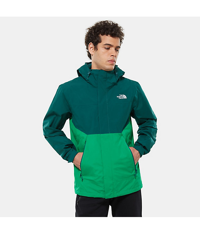 Mountain Light II Shell Jacket | The North Face