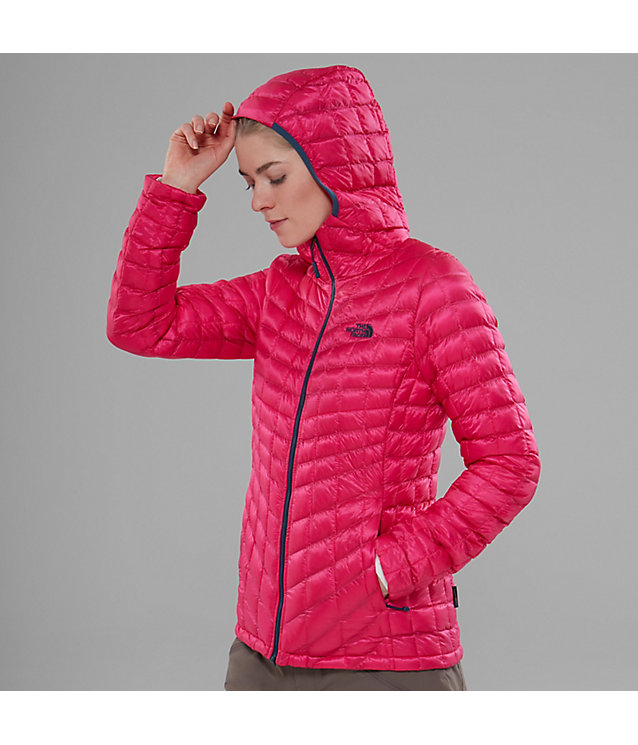 Thermoball™-capuchonjas | The North Face