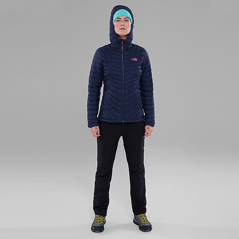 Thermoball™ Hoodie-