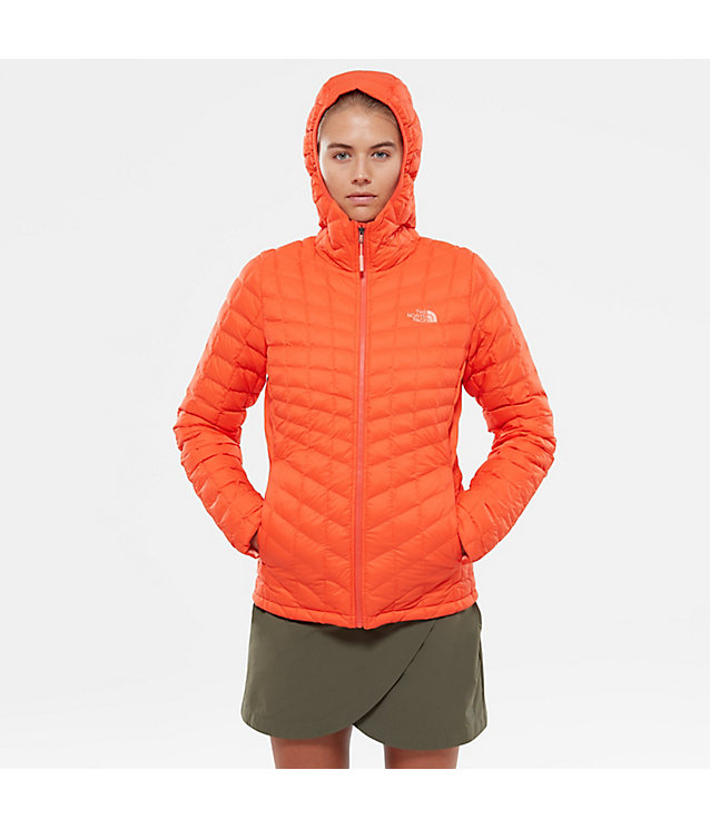 Veste à capuche Thermoball™ | The North Face