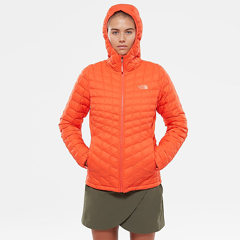 Veste à capuche Thermoball™-