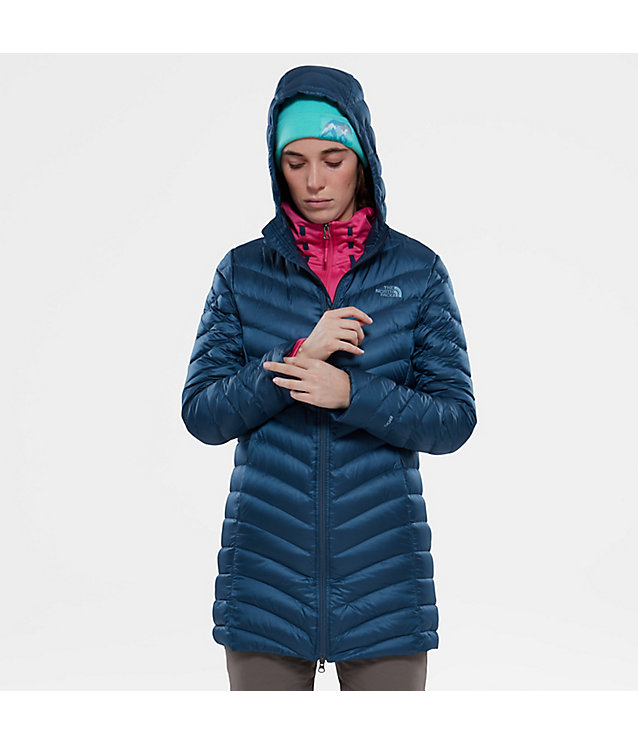 Trevail Parka | The North Face
