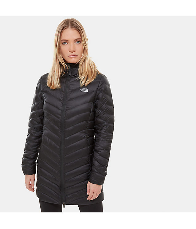 TREVAIL-PARKA VOOR DAMES | The North Face