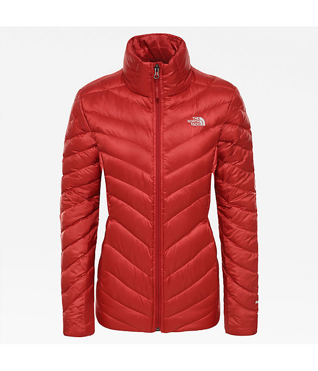 DAMEN TREVAIL DAUNENJACKE | The North Face