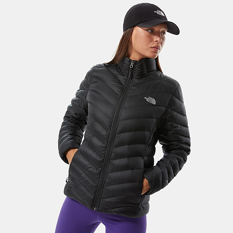 Women's Trevail Jacket-