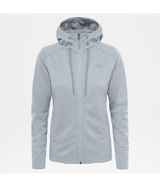 Tech Mezzaluna Hoodie | The North Face