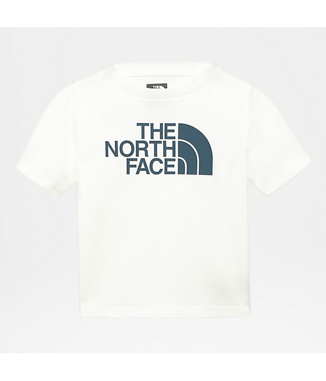 EASY T-SHIRT VOOR PEUTERS | The North Face