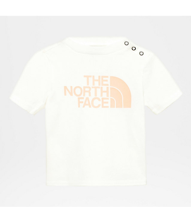 Toddler Easy T-Shirt | The North Face