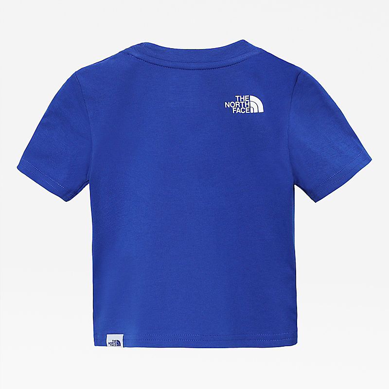 Youth Short-Sleeve Easy T-Shirt-