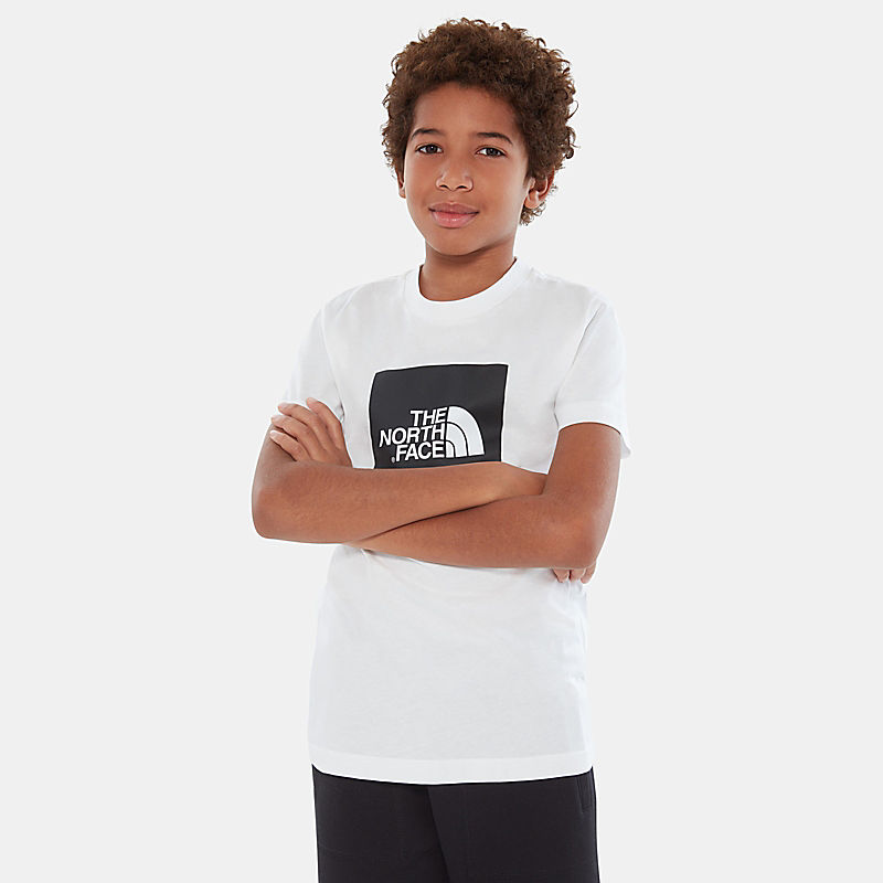 T-shirt Youth Box-