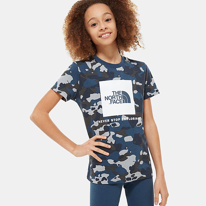 T-Shirt Bambini Box-