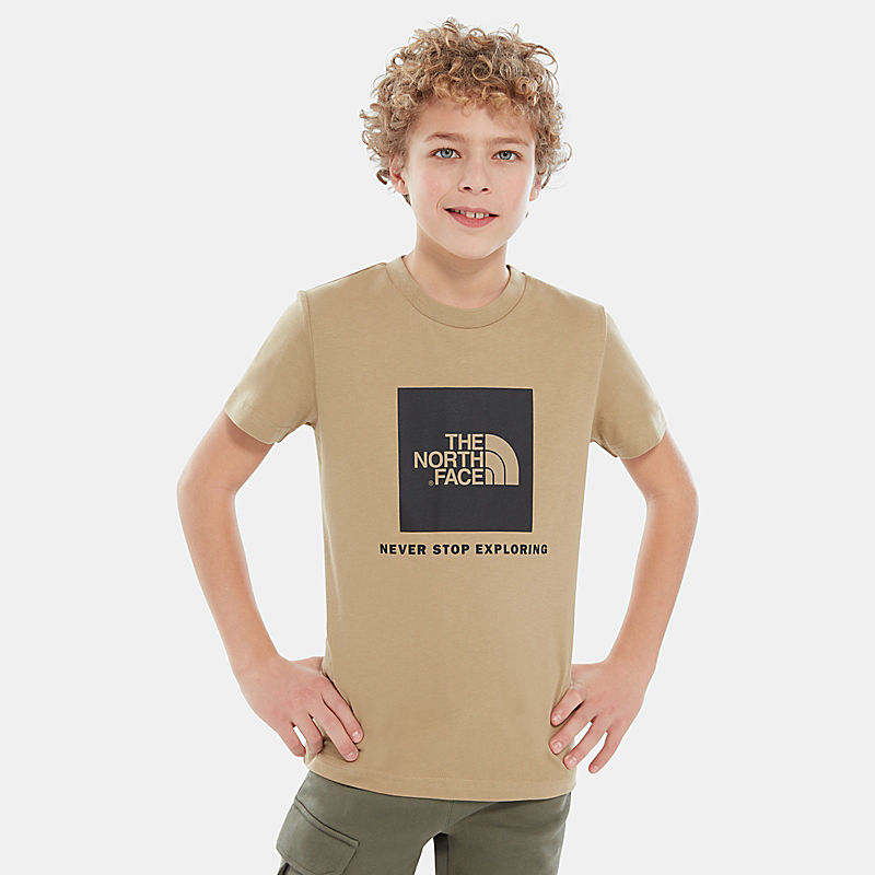 Youth Box T-Shirt-