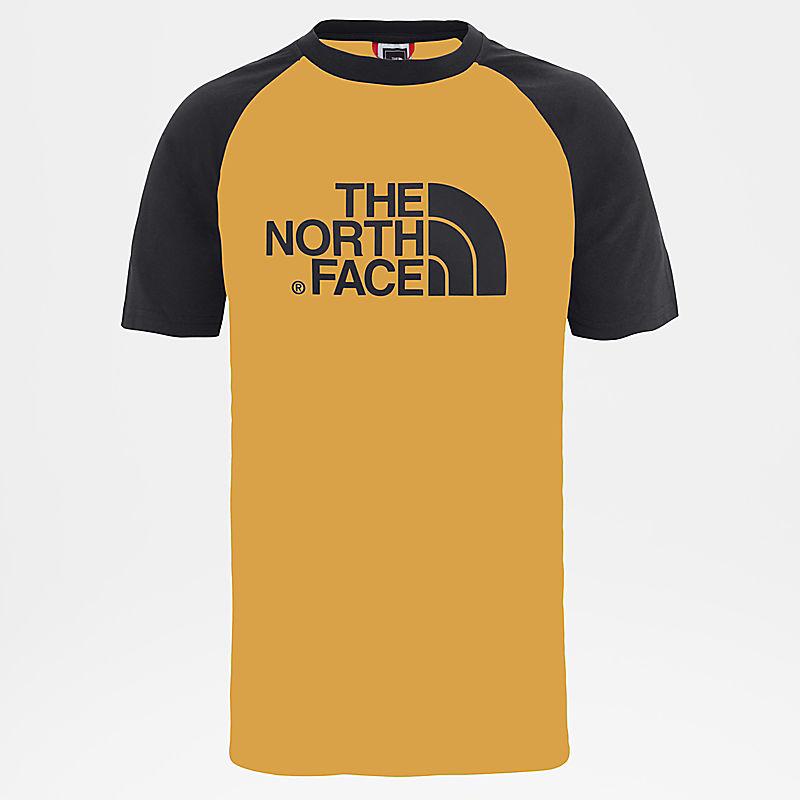 Raglan-T-shirt-