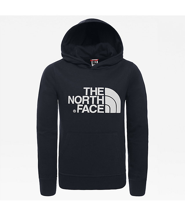 YOUTH NEW PEAK HOODIE | The North Face