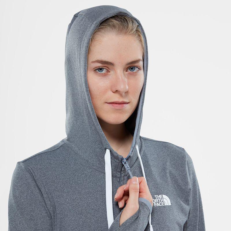 Fave Full Zip Hoodie-