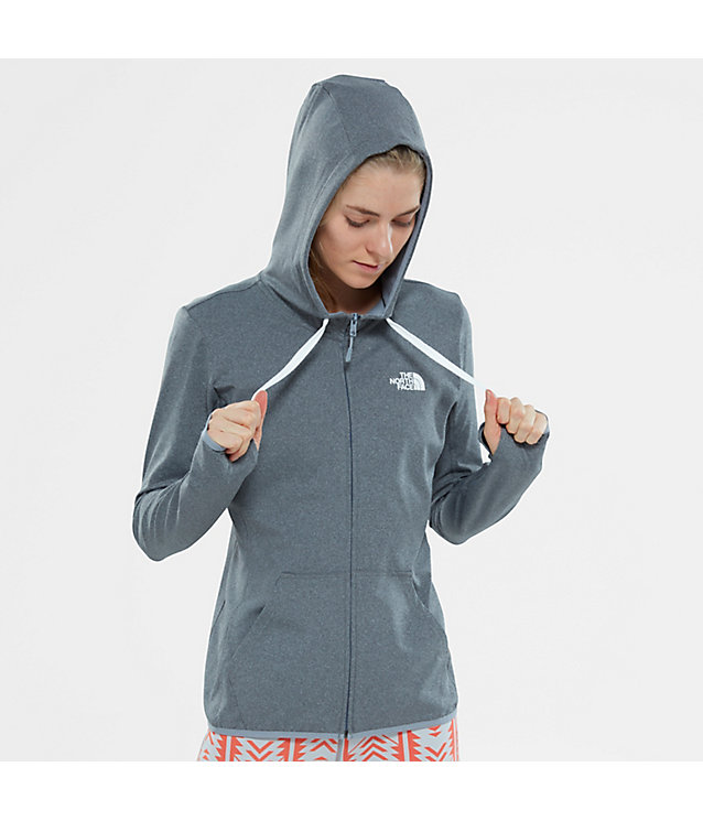 Fave Full Zip Hoodie | The North Face