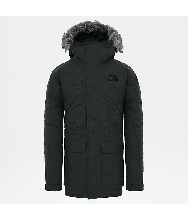 Men's New Peak Down Parka | The North Face