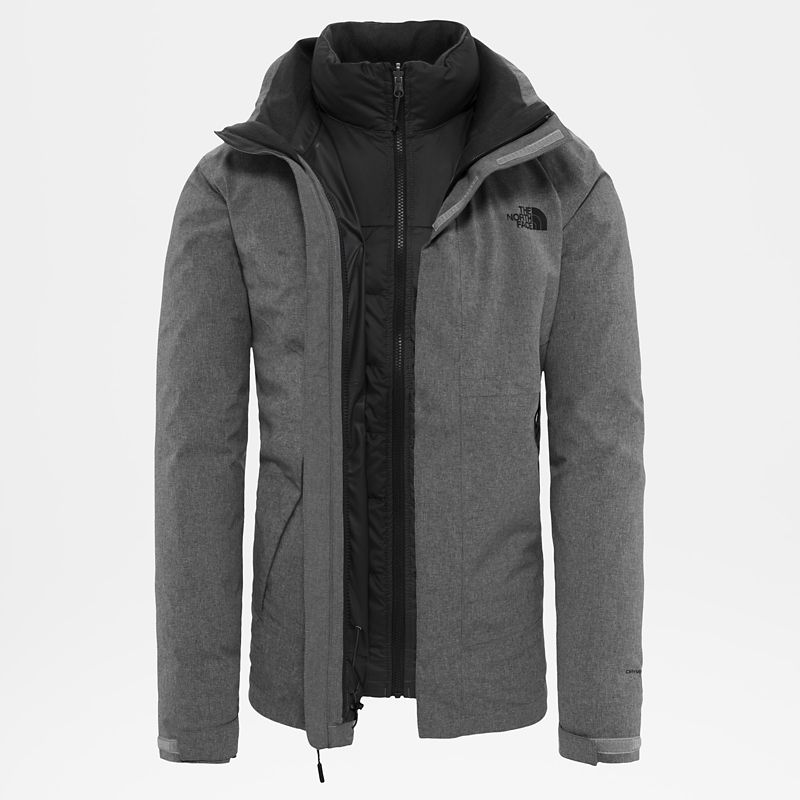 Mountain Down Triclimate® Jacket-
