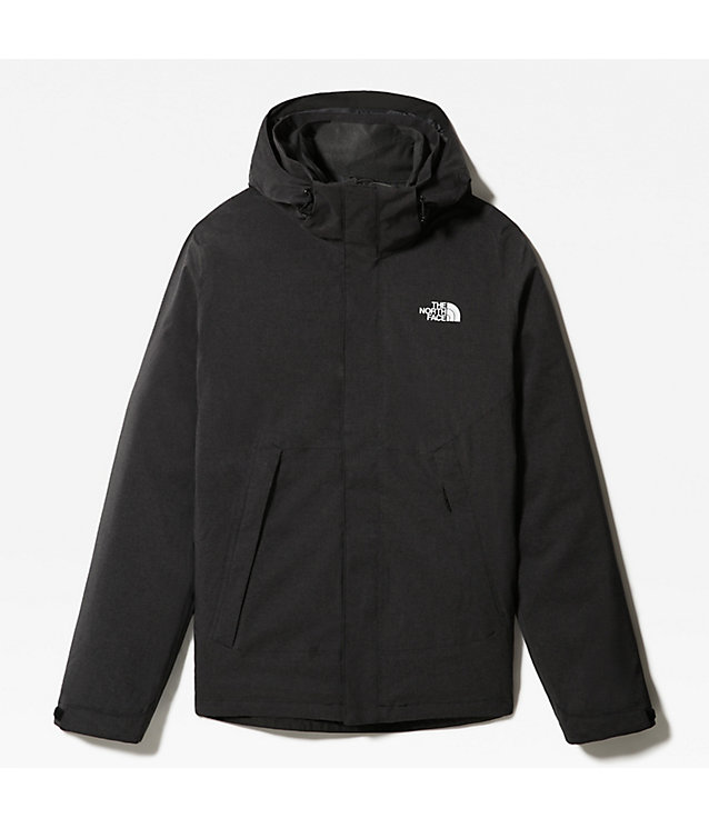 Men's Mountain Zip-In Triclimate® Down Jacket | The North Face