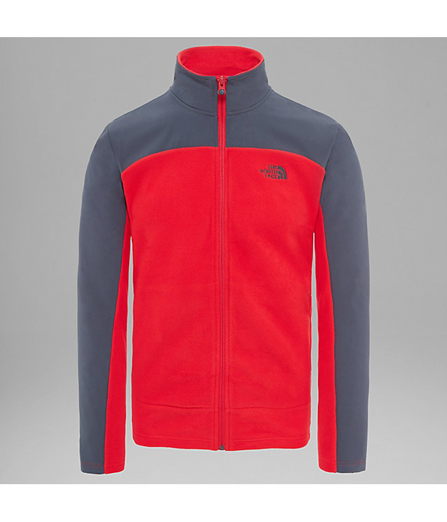Giacca Emilio Delta FZ HD | The North Face