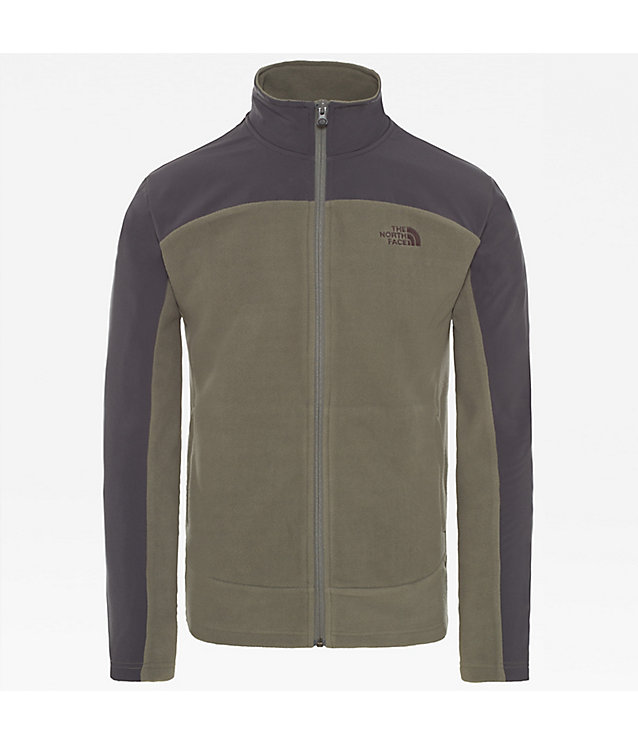 Emilio Delta FZ HD Jacket | The North Face