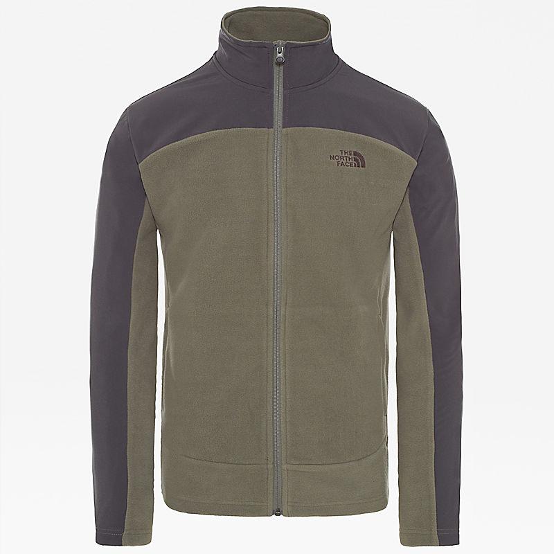 Emilio Delta FZ HD Jacket-