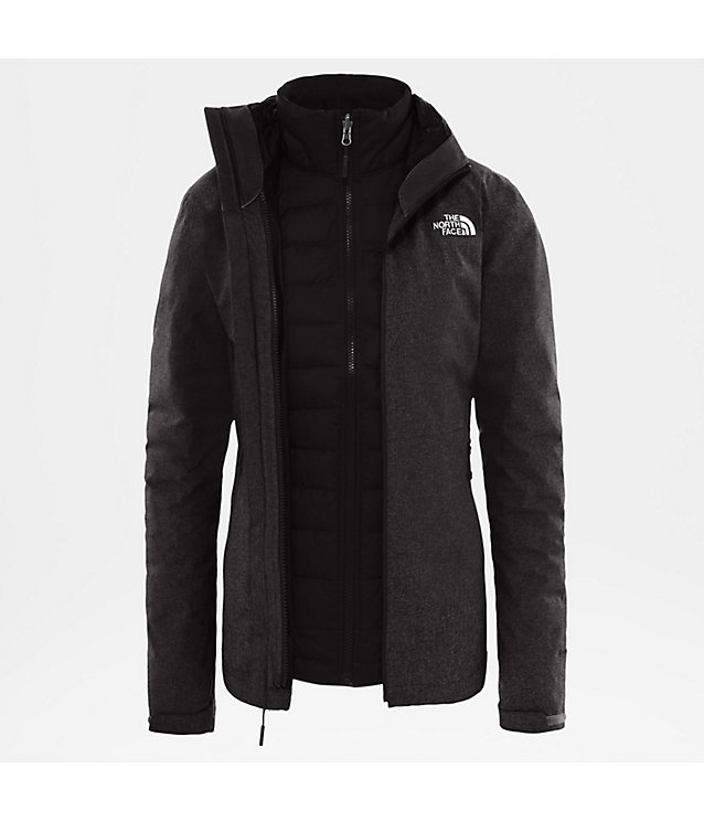 Women's Mountain Down Triclimate® Jacket | The North Face