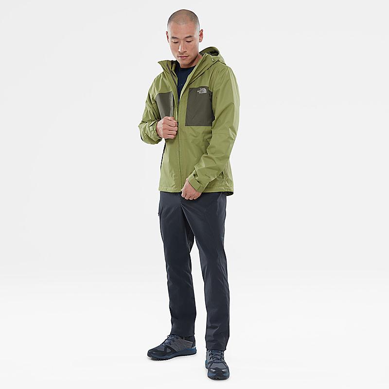 Purna 2L Jacket-