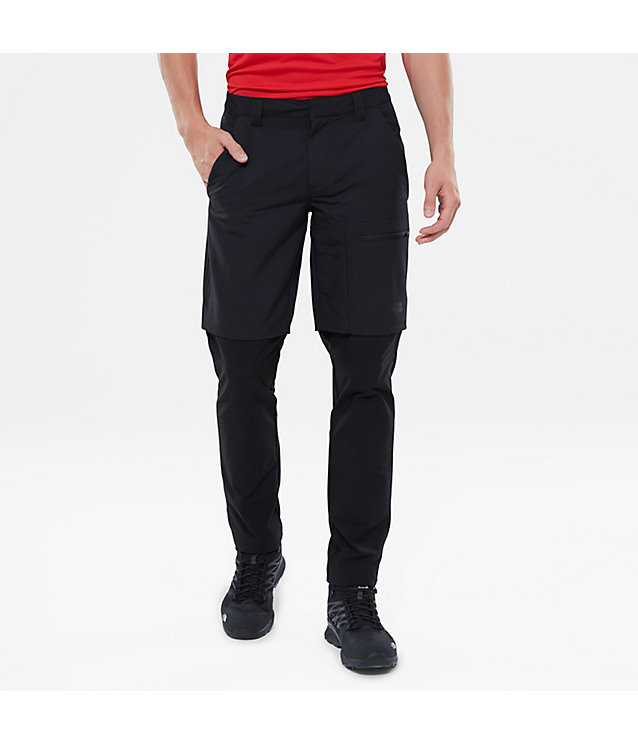 Purna Convertible Trousers | The North Face