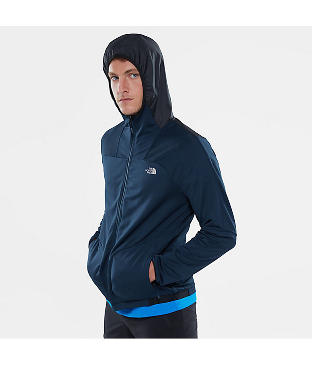 the north face purna