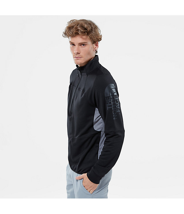 Ondras 1/4 Zip Jacket | The North Face