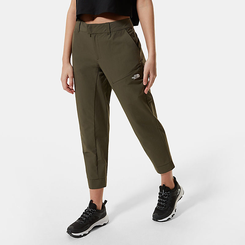Women's Inlux Cropped Trousers-