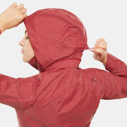 Inlux DryVent Jacke-