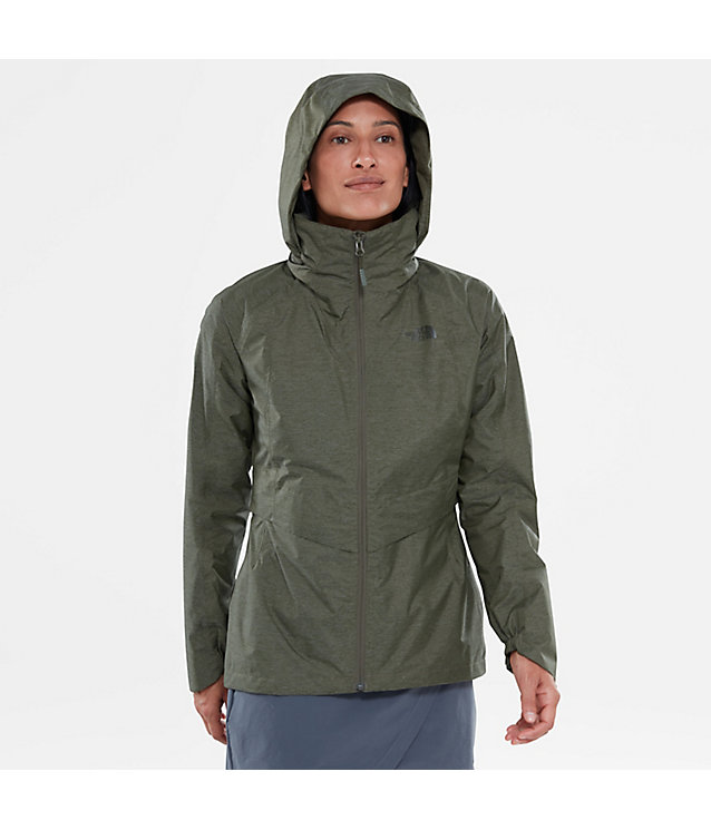 Giacca Inlux DryVent | The North Face