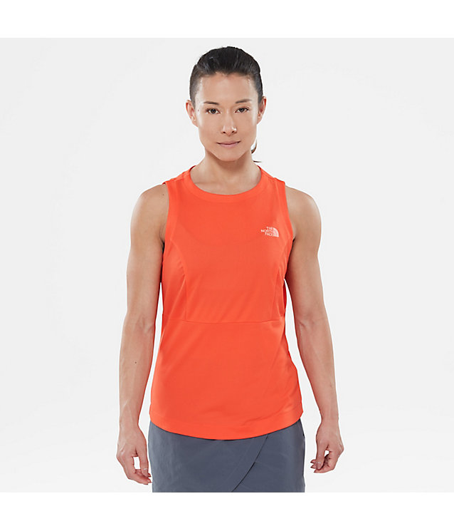Hikesteller Tank Top | The North Face