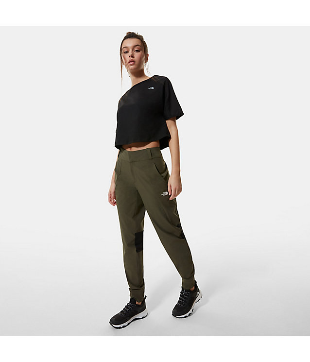 Women's Hikesteller Trousers | The North Face