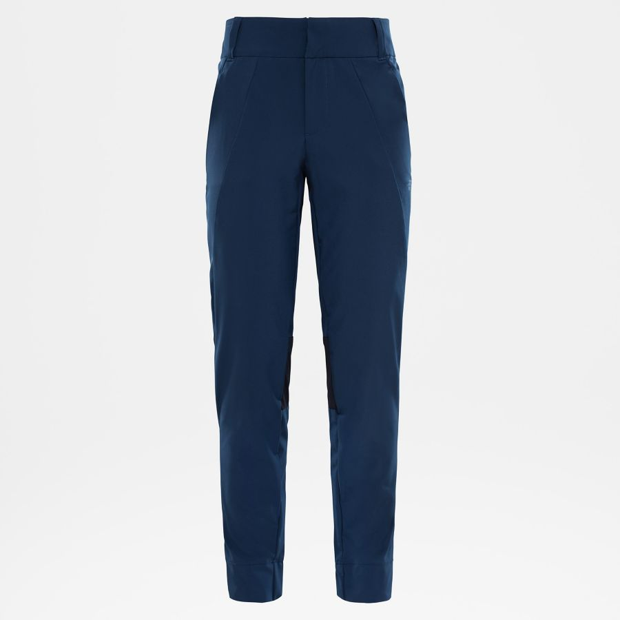 Hikesteller Trousers-