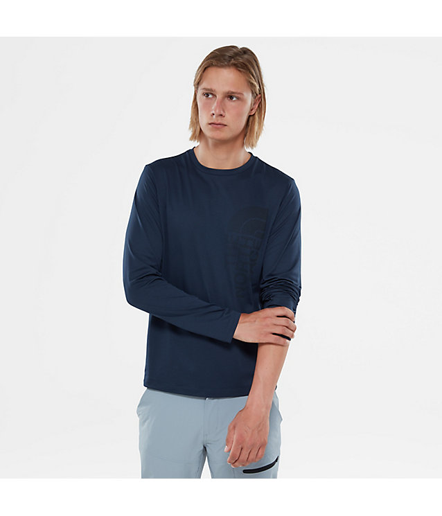 Ondras Long-Sleeve Shirt | The North Face