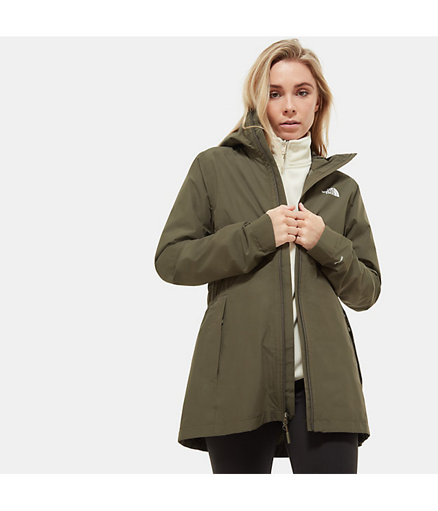 Women's Hikesteller Parka Shell Jacket | The North Face