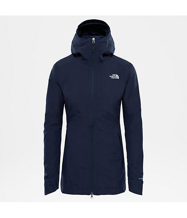 Damen Hikesteller Parka-Shelljacke | The North Face
